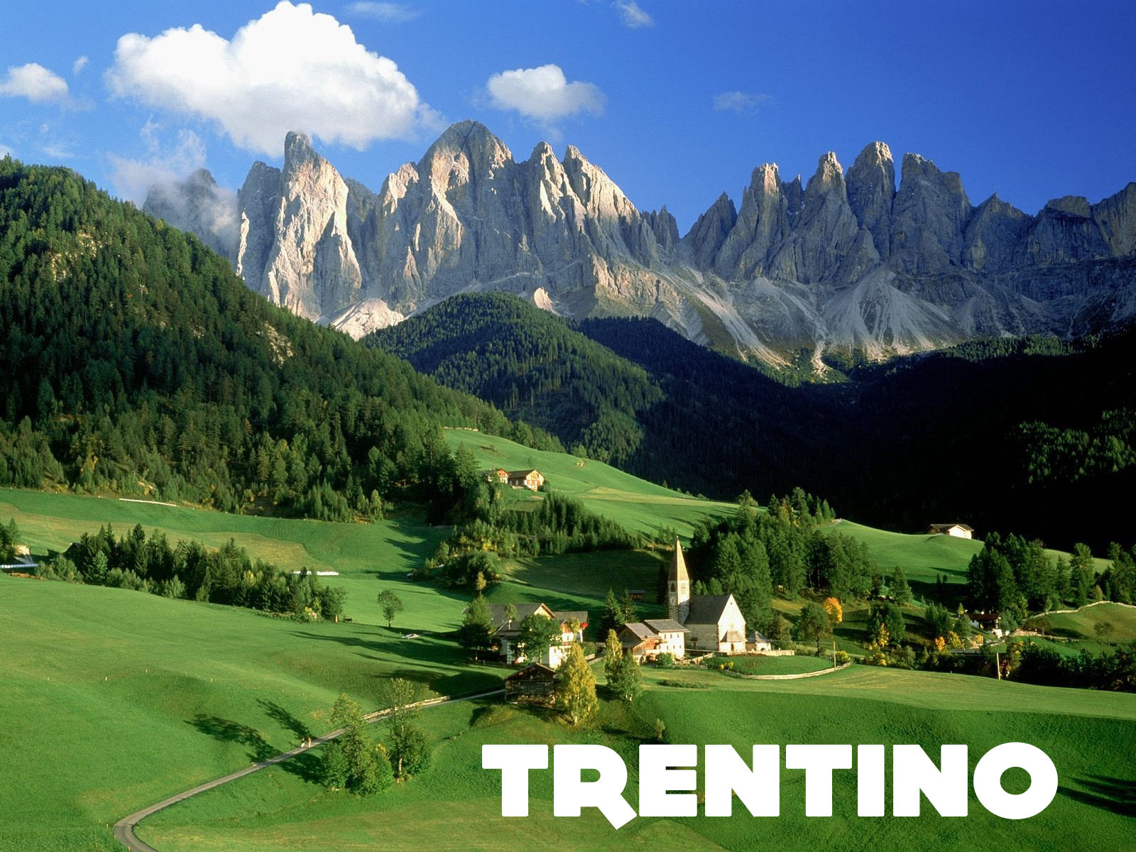 Trentino FOTO LINK